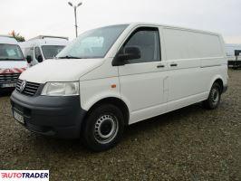 Volkswagen Transporter 2005 2.5