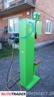 Nitownica radialna GUILLEMIN  GS-12 Nit