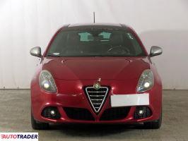 Alfa Romeo Giulietta 2013 1.4 167 KM
