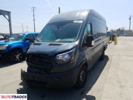 Ford Transit 2019 3