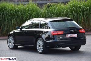 Audi A6 2014 2.0 177 KM