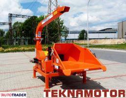 TEKNAMOTOR Skorpion 280 RB 2019r.