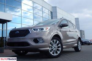 Ford Kuga 2018 2.0 180 KM