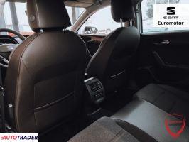 Seat Leon 2020 1.5 130 KM