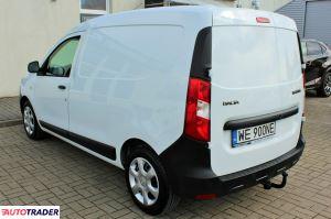 Dacia Dokker Van 2016 1.5