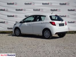 Toyota Yaris 2017 1.3 99 KM