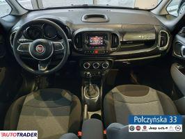 Fiat 500 L 2020 1.4 95 KM