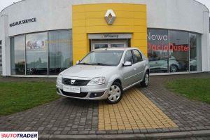 Dacia Logan - zobacz ofertę