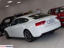 Audi A5 2013 2.0 177 KM