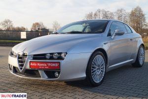 Alfa Romeo Brera - zobacz ofertę