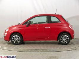 Fiat 500 2014 1.2 68 KM