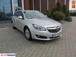 Opel Insignia 2015 2 130 KM