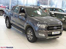 Ford Ranger 2016 3.2 200 KM