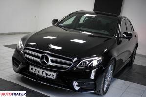Mercedes E-klasa 2019 2 194 KM