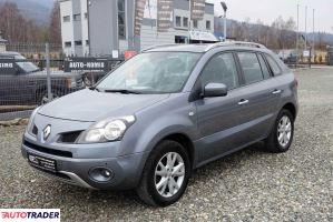 Renault Koleos 2008 2.0 150 KM