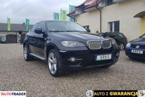 BMW X6 2009 3 286 KM