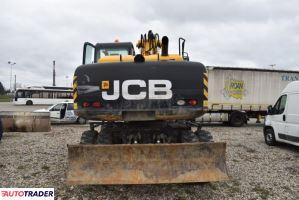 JCB JS 160W 2016r.