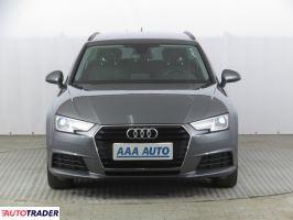Audi A4 2017 2.0 147 KM