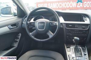 Audi A4 2008 2 142 KM