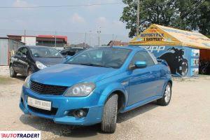 Opel Tigra 2005 1.8 125 KM
