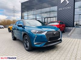 DS DS3 2019 1.2 102 KM