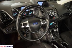 Ford Kuga 2014 1.6 150 KM