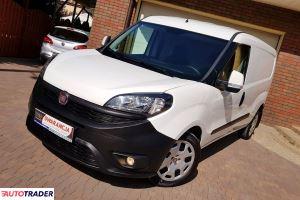 Fiat Doblo 2018 1.6
