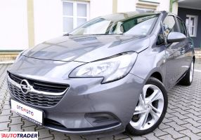 Opel Corsa 2015 1.4 90 KM