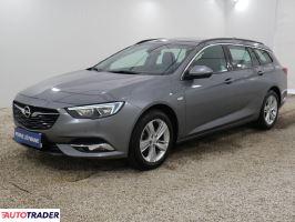 Opel Insignia - zobacz ofertę