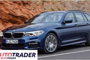 BMW 520 2020 2.0 190 KM