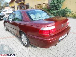 Opel Omega 1999 2.2 144 KM