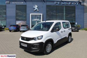 Peugeot Pozostałe