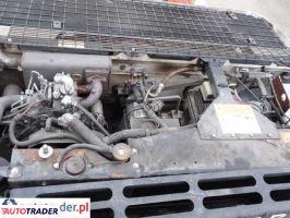 AGREGAT CARRIER SUPRA 440