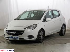 Opel Corsa 2016 1.4 88 KM