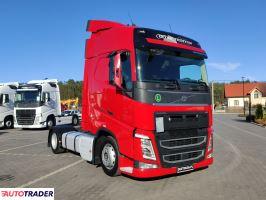 Volvo FH4 500 XXL Euro 6 Low Deck / Mega - zobacz ofertę