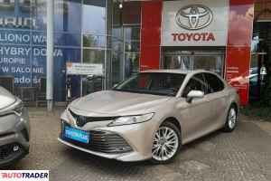 Toyota Camry - zobacz ofertę