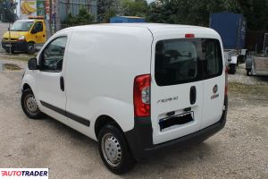 Fiat Fiorino 2017 1.4 77 KM