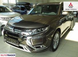 Mitsubishi Outlander 2020 2.4 224 KM