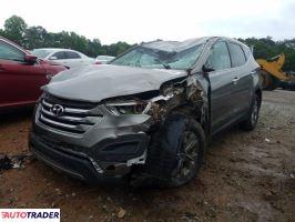 Hyundai Santa Fe 2016 2