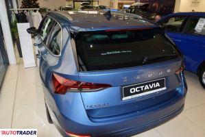 Skoda Octavia 2020 1.5 150 KM