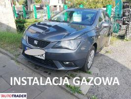 Seat Ibiza - zobacz ofertę