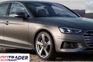 Audi A4 2020 2.0 163 KM