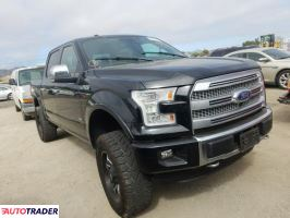 Ford F150 2016 3