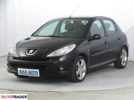 Peugeot 206 2010 1.4 73 KM