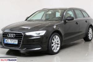Audi A6 2014 2 177 KM