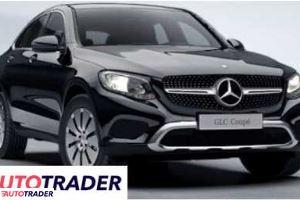 Mercedes GLC 2020 2.1 194 KM
