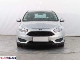 Ford Focus 2015 1.6 93 KM