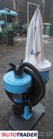 Wyciąg do pyłów Trocin DEDRA 230 VOLT - zobacz ofertę