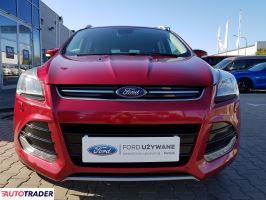 Ford Kuga 2016 2.0 150 KM