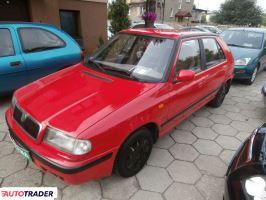 Skoda Felicia 1998 1.3 70 KM